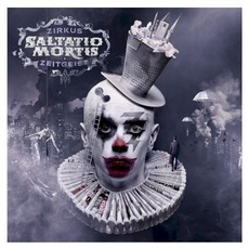 Zirkus Zeitgeist (Limited Edition) by Various Artists