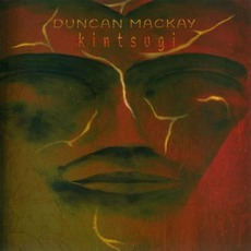Kintsugi mp3 Album by Duncan Mackay