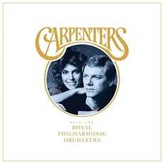 Carpenters With The Royal Philharmonic Orchestra mp3 Album by Carpenters