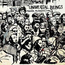 Universal Beings mp3 Album by Makaya McCraven