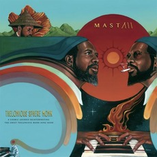 Thelonious Sphere Monk mp3 Album by MAST