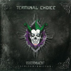 Übermacht (Limited Edition) mp3 Album by Terminal Choice