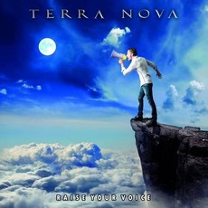 Raise Your Voice mp3 Album by Terra Nova