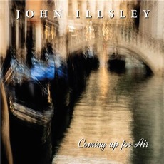 Coming Up For Air by John Illsley