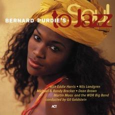 """Soul to Jazz mp3 Album by Bernard """"Pretty"""" Purdie"""