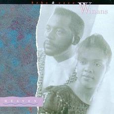Heaven mp3 Album by BeBe & CeCe Winans
