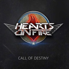 Call Of Destiny mp3 Album by Hearts on Fire