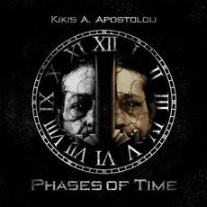Phases of Time by Kikis A. Apostolou
