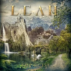 The Quest mp3 Album by LEAH
