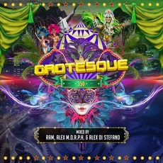 Grotesque 350 mp3 Compilation by Various Artists
