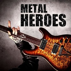 Metal Heroes mp3 Compilation by Various Artists