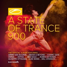 A State of Trance 900 by Various Artists