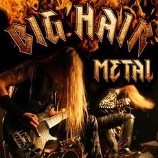 Big Hair Metal mp3 Compilation by Various Artists