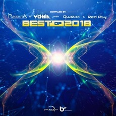 Best Of 2018 mp3 Compilation by Various Artists