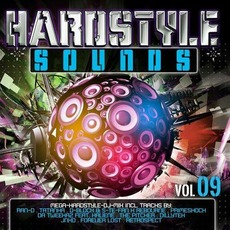 Hardstyle Sounds, Vol.09 mp3 Compilation by Various Artists