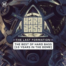 Hard Bass 2019: The Last Formation mp3 Compilation by Various Artists