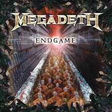 Endgame (Remastered) mp3 Album by Megadeth