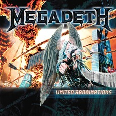 United Abominations (Remastered) by Megadeth