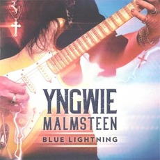 Blue Lightning by Yngwie J. Malmsteen
