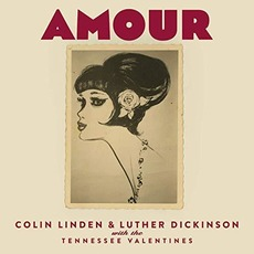 Amour mp3 Album by Colin Linden & Luther Dickinson