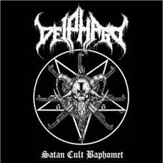 Satan Cult Baphomet mp3 Album by Deiphago