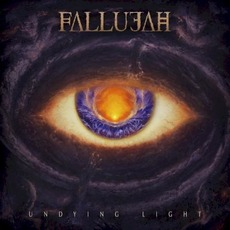 Undying Light mp3 Album by Fallujah