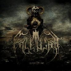 Leper Colony mp3 Album by Fallujah