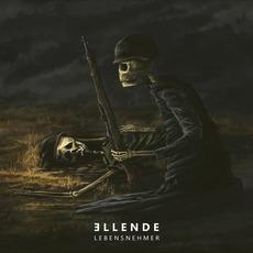 Lebensnehmer mp3 Album by Ellende