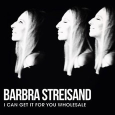 I Can Get It for You Wholesale mp3 Album by Barbra Streisand