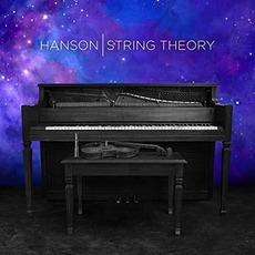 String Theory mp3 Album by Hanson