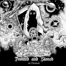 Doomed & Stoned in Detroit by Various Artists