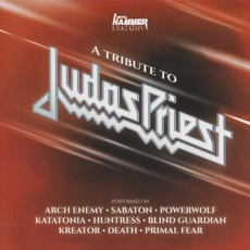A Tribute to Judas Priest mp3 Compilation by Various Artists