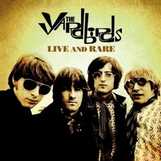 Live and Rare mp3 Artist Compilation by The Yardbirds
