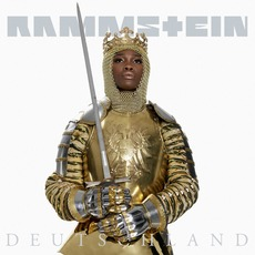 Deutschland mp3 Single by Rammstein