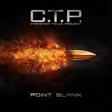 Point Blank mp3 Album by C.T.P.