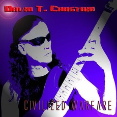 Civilized Warfare mp3 Album by David T. Chastain