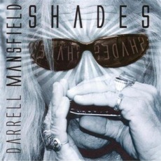 Shades mp3 Album by Darrell Mansfield