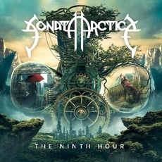 The Ninth Hour (Japanese Edition) mp3 Album by Sonata Arctica
