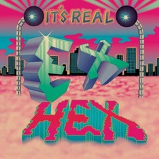 It's Real mp3 Album by Ex Hex