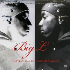Devil's Son EP (From The Vaults) mp3 Album by Big L