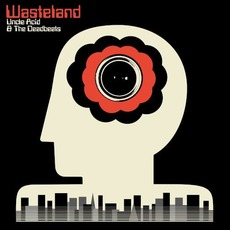 Wasteland mp3 Album by Uncle Acid And The Deadbeats