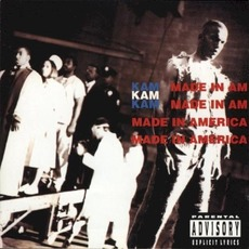 Made in America mp3 Album by Kam