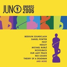 Juno Awards 2006 mp3 Compilation by Various Artists