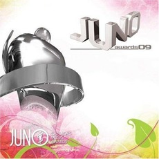 Juno Awards 09 mp3 Compilation by Various Artists