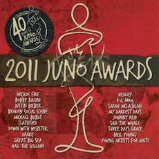2011 Juno Awards mp3 Compilation by Various Artists