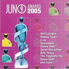 Juno Awards 2005 mp3 Compilation by Various Artists