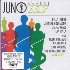 Juno Awards 2007 mp3 Compilation by Various Artists