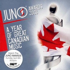 Juno Awards 2003 mp3 Compilation by Various Artists