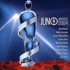 Juno Awards 2004 mp3 Compilation by Various Artists
