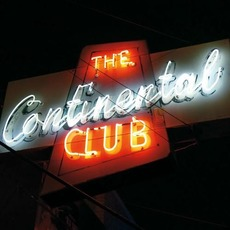 Live At The Continental Club In Austin Texas by Steve Earle & The Dukes
